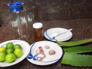 Infusiones para el páncreas